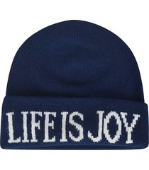 alberta ferretti life is joy cap