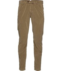 woven pants chinos byxor beige marc o'polo