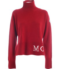 moncler - sweater