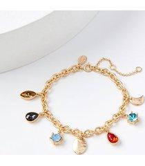 loft charm bracelet