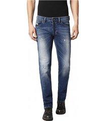 skinny jeans diesel safado