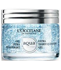 l'occitane gel facial hidratante aqua réotier