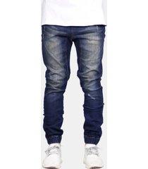 jeans skinny elastici