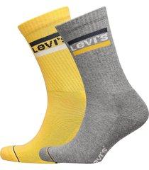 levis 144ndl regular cut sprtwr log underwear socks regular socks multi/mönstrad levi´s