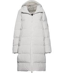 long puffer jacket gevoerd jack wit rains