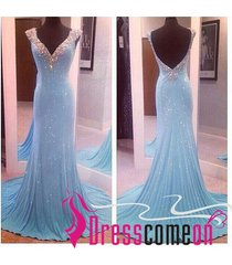 formal dresses,new formal prom dress,juniors dadies formal gown,blue party dress