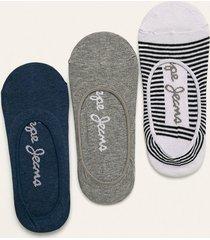 pepe jeans - stopki (3-pack)