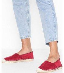 nly shoes espadrilles espadrilles sangria