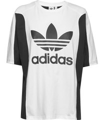 boyfriend tee t-shirts & tops short-sleeved vit adidas originals