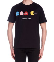 8-bit by mostly heard rarely seen ghost t-shirt