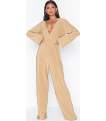 nly one flowy sleeve jumpsuit jumpsuits