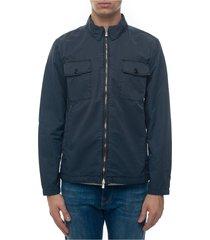 light-weight harrington jacket
