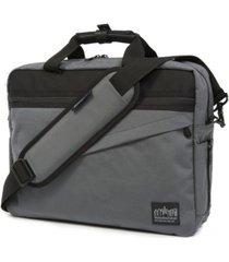 manhattan portage second avenue briefcase