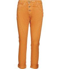 c cotton dim 2705 slimmade jeans orange please jeans
