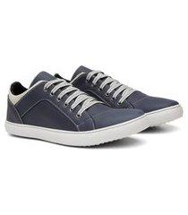 tênis sapatênis casual masculino conforto sapato exclusivo dia a dia