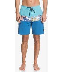"""microdose 19"""" beach shorts"""