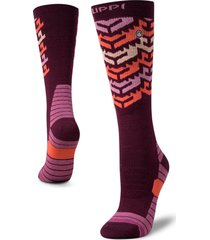 calcetin mujer all mountain ski socks lippi