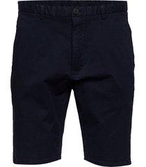 glens203d shorts chinos shorts blå hugo