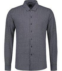 dstrezzed overhemd tricot print