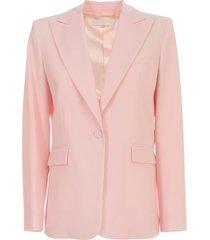 mantù jacket one button slim