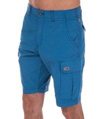 mens noto2 cargo shorts