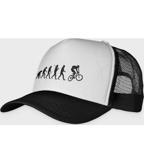czapka bike evolution