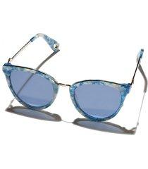 park avenue cat-eye sunglasses