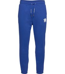 armani exchange trouser sweatpants mjukisbyxor blå armani exchange