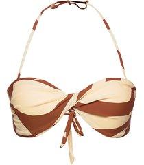 julia bikini top bikinitop brun second female
