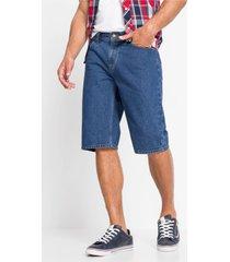 jeans bermuda, regular fit