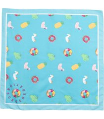 bcbgeneration pool party bandana