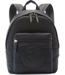 dkny toby backpack