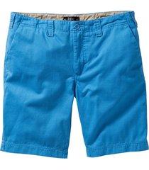 bermuda chino regular fit (blu) - bpc bonprix collection