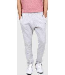 pantalón gris topper básicos