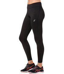 legging asics silver tight women