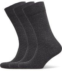 true micro dot underwear socks regular socks svart amanda christensen
