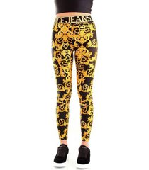 legging versace jeans couture d5hwa101wdp101