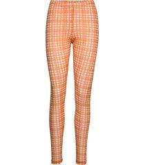 true leggings leggings orange résumé