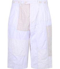 junya watanabe bermuda shorts