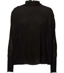 day be ready blouse lange mouwen zwart day birger et mikkelsen