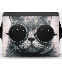 torba na ramię duża lennon cat