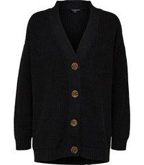 vest cardigan baily zwart