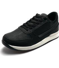 tenis lifestyle negro-blanco monserrate niyol-h3