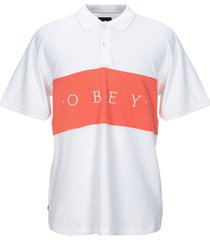 obey polo shirts