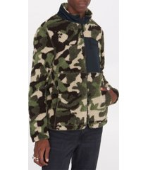 bench urbanwear shamo zip up jacket