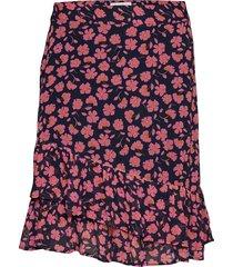pilarpw sk kort kjol multi/mönstrad part two