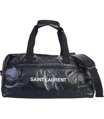 saint laurent nuxx duffle bag