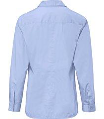 blouse van day.like blauw