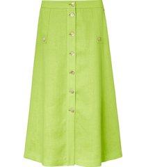 rok van basler groen