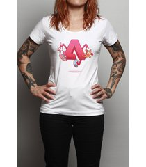 camiseta adobe magic